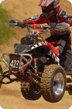 Kasea ATV Parts and Accessories