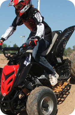 Red Cat ATV Parts and Accessories