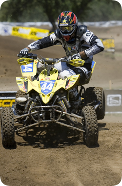 Suzuki ATV Parts and Accessories