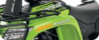 Arctic Cat ATV Lift Kits