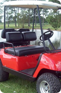 Yamaha Golf Cart Parts For Sale | Yamaha Golf Cart Accessories